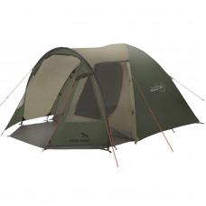 Палатка Easy Camp Blazar 400 Rustic Green (120385) кемпинговая четырехместная