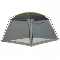 Павильон (шатер) High Peak Pavillon Light grey/Dark grey/Lime (14047)