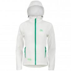Ветровка женская Highlander Stow & Go Pack Away Rain Jacket 6000 mm White M (JAC077L-WE-M)