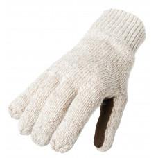 Перчатки вязаные шерстяные Norfin Wisdom р.L (703033-03L), Мужские зимние перчатки Норфин