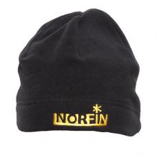 Шапка Norfin Fleece Black р.XL (302783-BL-XL)