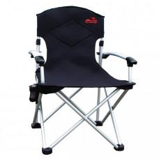 Кресло с уплотненной спинкой и жесткими подлокотниками Tramp TRF-004