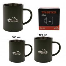 Термокружка 400 мл Tramp TRC-010.12
