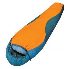 Спальный мешок Tramp Fargo (v2) Orange/Grey Left (TRS-018-L)