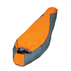 Спальный мешок Tramp Oimykon Orange/Grey Right (TRS-035-R)