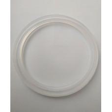 Прокладка силиконовая для пробки пищевого термоса Tramp TRC-077-079, Уплотнитель для пробки термоса Трамп