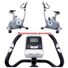 Велотренажер USA Style Gimbopro (GBMK-601B) вертикальный магнитный