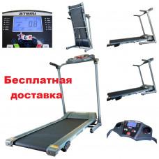 Беговая дорожка электрическая для дома USA Style Atemi SS-GB-6290