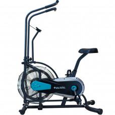 Велотренажер Air bike USA Style XXX501 синий