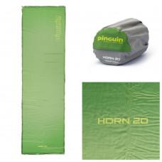 Самонадувающийся коврик Pinguin Horn 20 Green (PNG 710.Green-20)