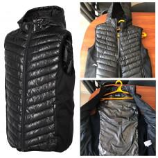 Жилет с обогревателем и утеплителем Norfin Vest Heat р.L (651903-L)