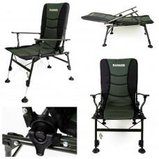 Карповое кресло Ranger Сombat SL-108 (RA 2238)
