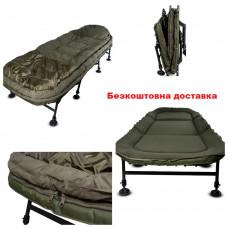 Карповая раскладушка Ranger Bed 85 Kingsize Sleep (RA 5512)