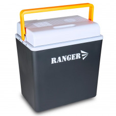 Автохолодильник Ranger Cool 30L (RA 8857), Холодильник для автомобиля Рейнджер