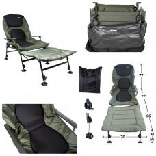 Карповое кресло-кровать Ranger Grand SL-106 (RA 2230)