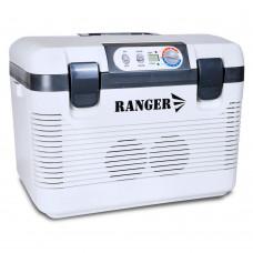 Автохолодильник Ranger Iceberg 19L (RA 8848), Холодильник для автомобиля Рейнджер