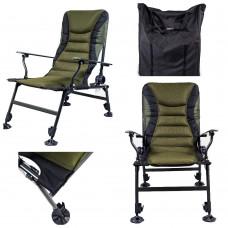 Карповое кресло Ranger RCarpLux SL-103 (RA 2214)
