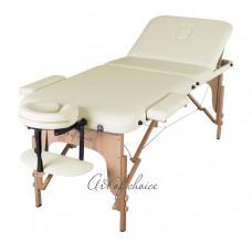 Массажный стол Art Of Choice DEN Comfort бежевый