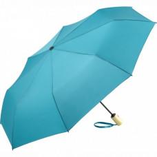 Зонт-мини автомат Fare 5429 бирюзовый