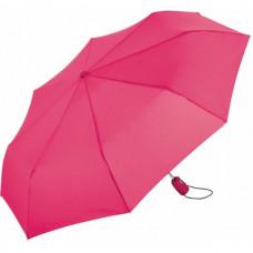 Зонт-мини автомат Fare 5460 розовый