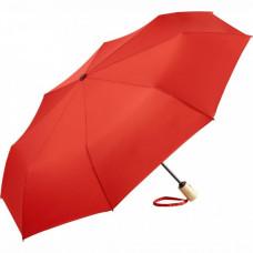 Зонт-мини автомат Fare 5429 красный
