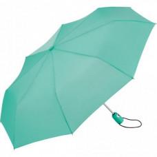 Зонт-мини автомат Fare 5460 мятный