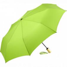 Зонт-мини автомат Fare 5429 лайм
