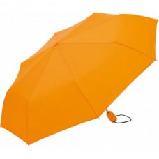 Зонт-мини автомат Fare 5460 оранжевый
