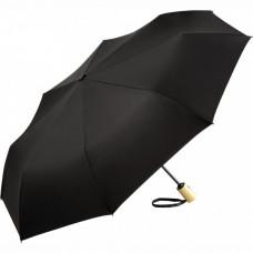 Зонт-мини автомат Fare 5429 черный