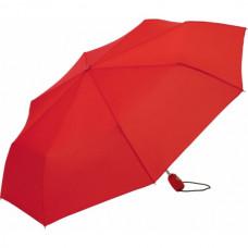 Зонт-мини автомат Fare 5460 красный