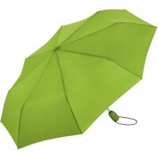 Зонт-мини автомат Fare 5460 лайм