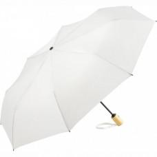 Зонт-мини автомат Fare 5429 белый