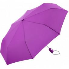 Зонт-мини автомат Fare 5460 лиловый