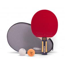 Набор для настольного тенниса Atemi Exclusive (200304)
