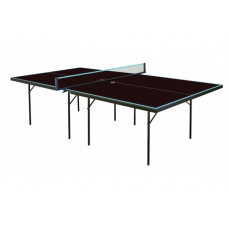 Теннисный стол всепогодный GSI-Sport Hobby Street (St-1)