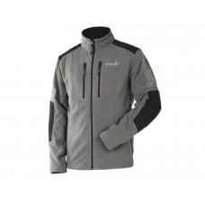 Куртка Norfin Glacier Gray р. L (477103-L)
