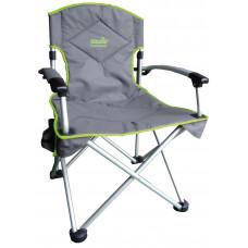 Кресло складное с алюминиевым каркасом Norfin Orivesi Alu (NF-20207), Кресло Норфин Оривеси