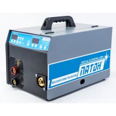 Инверторный цифровой полуавтомат Патон ПСИ-250S DC MMA/TIG/MIG/MAG