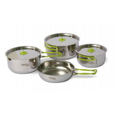 Набор посуды Pinguin Trio L (PNG 655.L)