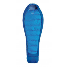 Спальный мешок Pinguin Mistral 195 Blue, Left Zip (PNG 213.195.Blue-L)