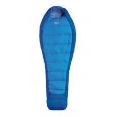 Спальный мешок Pinguin Mistral 195 Blue, Right Zip (PNG 213.195.Blue-R)