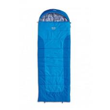 Спальный мешок Pinguin Blizzard 190 Blue, Left Zip (PNG 218.190.Blue-L)