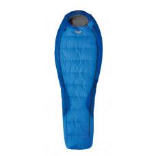 Спальный мешок Pinguin Topas 175 BHB Micro Blue, Left Zip (PNG 206.175.Blue-L)