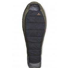 Спальный мешок Pinguin Savana 195 Sand, Right Zip (PNG 210P.195.Sand-R)