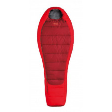 Спальный мешок Pinguin Comfort 195 Red, Right Zip (PNG 215.195.Red-R)