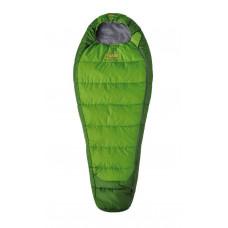 Спальный мешок Pinguin Mistral Junior 150 Green, Left Zip (PNG 214.150.Green-L)