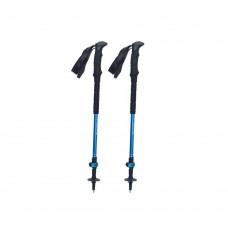 Трекинговые палки Pinguin Shock FL/TL Foam (PNG 668.Blue)