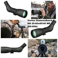 Подзорная труба Vortex Diamondback HD 20-60x85/45 WP (DS-85A)
