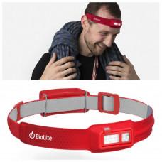 Фонарь налобный Biolite Headlamp 330 Red (BLT HPA1004)