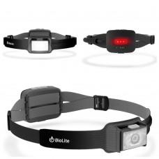 Фонарь налобный Biolite Headlamp 750 Midnight Grey (BLT HPC0101)